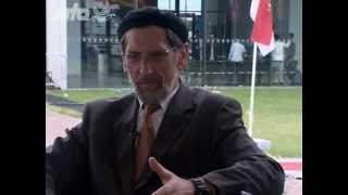 2012-06-02 Interview mit Abdullah Uwe Wagishauser während der Jalsa Salana 2012