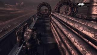 Gears Of War Gameplay PC part 3 HD
