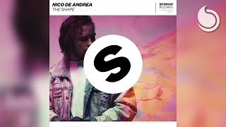 Nico De Andrea - The Shape (Official Audio)