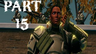 Saints Row: The Third Walkthrough Part 15: The S.T.A.G. Have Arrived