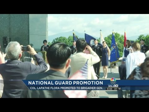 Saigon native becomes the second Vietnamese General Officer in the U.S. Army