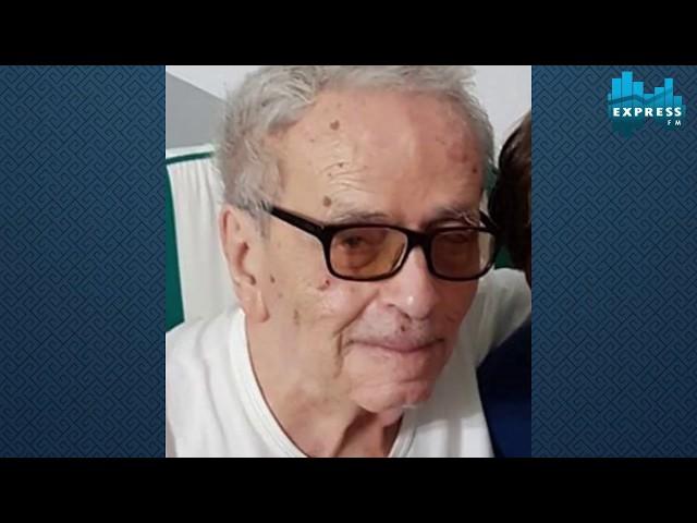 Malek Ellouz rend hommage à Omrane Ellouz ancien directeur général à la Banque Centrale