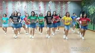 Download KAKA ENDA 2/Coreo : CAECILIA M FATRUAN/GDC MERAUKE PAPUA (INA) Mp3