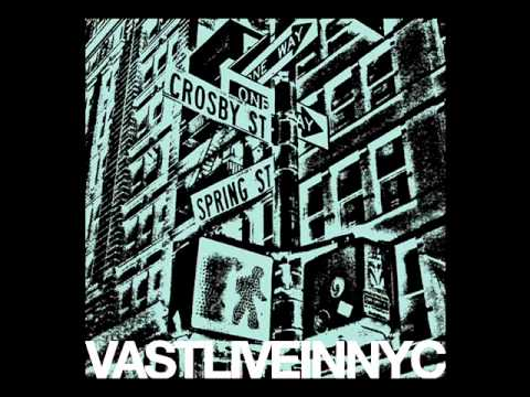 VAST Loneliness Is Fine Live In NYC