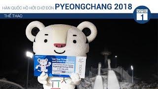 Người Hàn Quốc hồ hởi chờ đợi Pyeongchang 2018 | VTC1