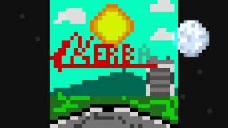 Kerbal Space Program NEW 8 bit intro