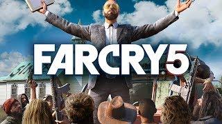 ALLE sind verrückt 🎮 FAR CRY 5 #002