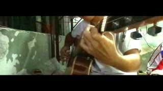 (Only C ft. Karik) Anh không đòi quà - Guitar solo fingerstyle