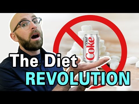 Who Invented Diet Soda?