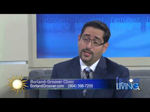 Borland-Groover Clinic Digestive Health Series - Gerd and heartburn