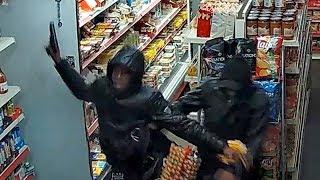 Rotterdam: Drie gewapende overvallen door mogelijk dezelfde daders