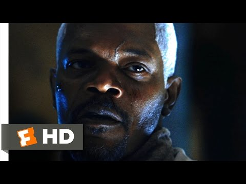 Jumper (4/5) Movie CLIP - Sooner Or Later, You All Go Bad (2008) HD