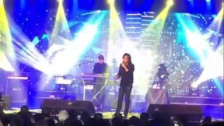 Dewa 19 Feat Ari Lasso - Aku Milikmu - Restu Bumi, Live at The Rich Ballroom Hotel, Djogjakarta, April 19th 2018, Plawang Community Tulis kritik dan saran ...