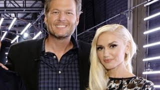Gwen Stefani Calls Blake Shelton Hot When Asked About Relationship