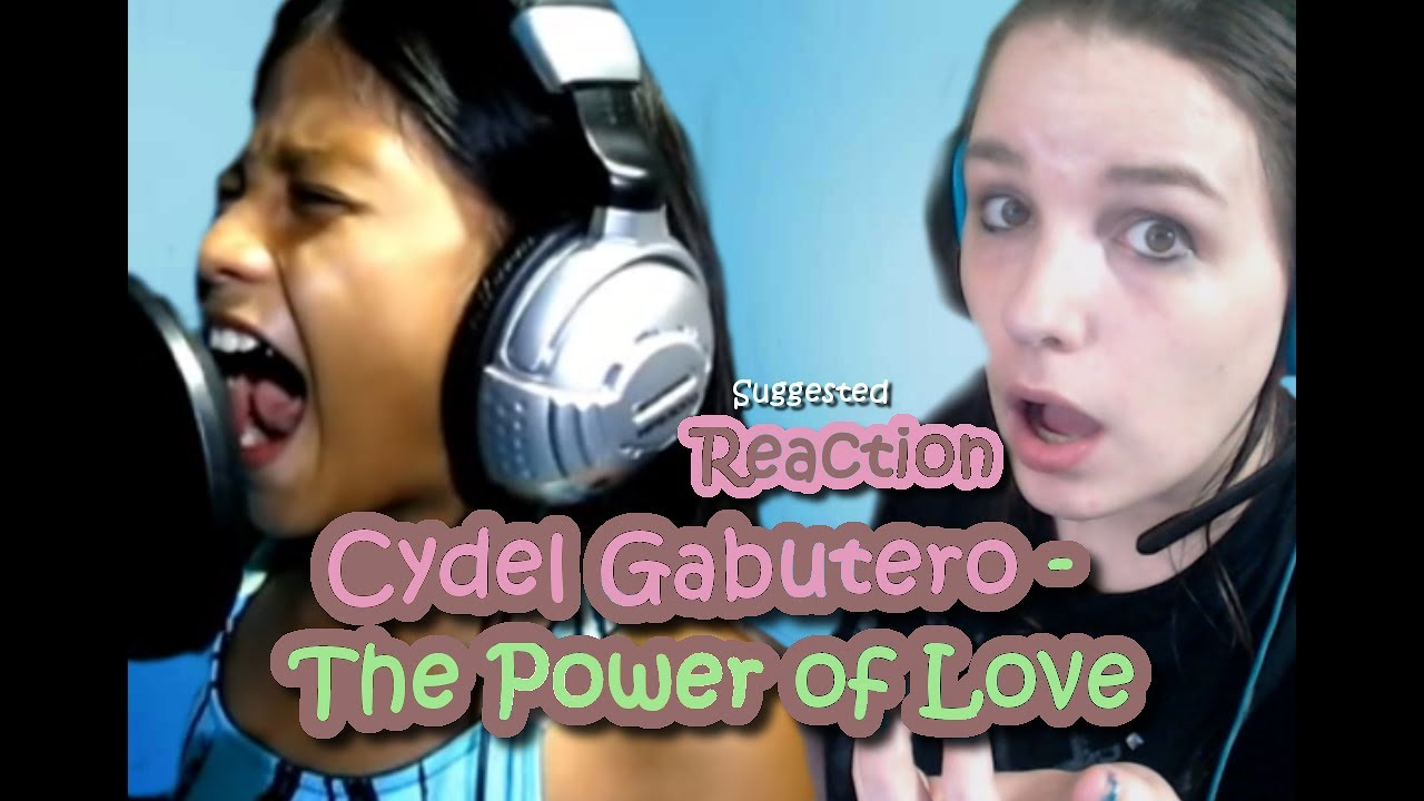 CYDEL GABUTERO THE POWER OF LOVE MP3 СКАЧАТЬ БЕСПЛАТНО