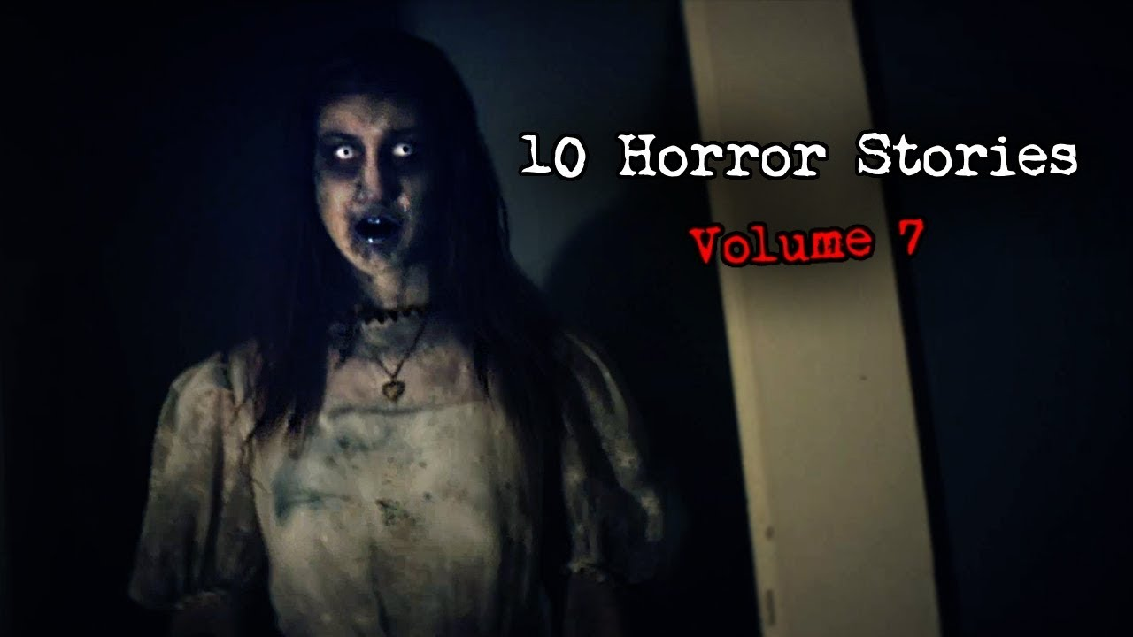 10 Terrifying True Scary Stories Volume 7 Youtube 4 disturbing true roommate horror stories. 10 terrifying true scary stories