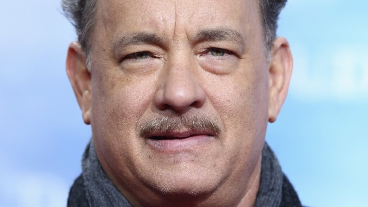 The Real Reason Tom Hanks Was More At Risk For Coronavirus