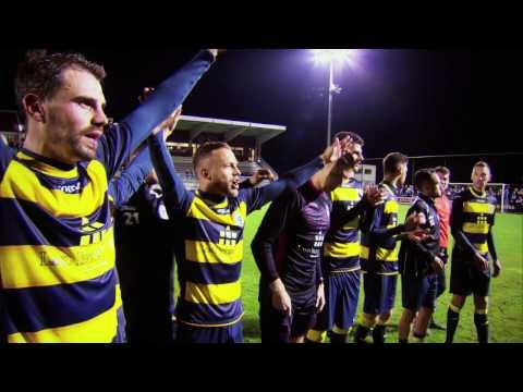 Belgium's Football Factory - KFCO Beerschot Wilrijk | Trans World Sport