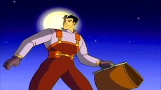 THE MAGICIAN | Cold Sweat - Part 1 | Full Episode 19 | Cartoon TV Series | English