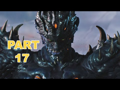 Devil May Cry 5 Deluxe Edition 2019 | Walkthrough Gameplay Part 17 - Brothers |