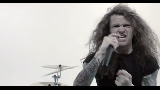 Miss May I - Turn Back The Time (Official Music Video)