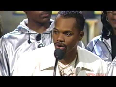 Kirk Franklin Feat. Salt - Dove Awards 1998