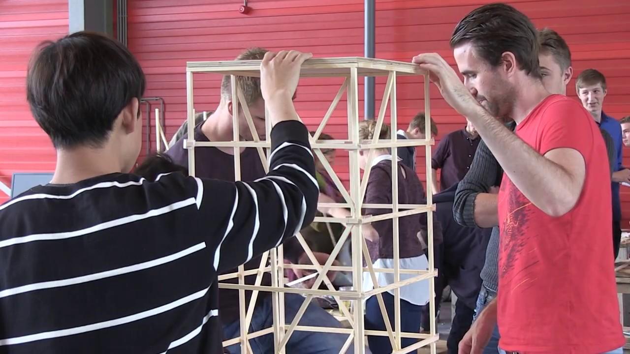 Economie Groningen nl -  Innovatiecentrum BuildinG spectaculair geopend