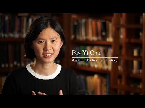 Pomona College History Department - Why History?