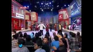 [657.91 KB] Cesar Keep Smile Joget Yuk Kita Sahur Trans TV