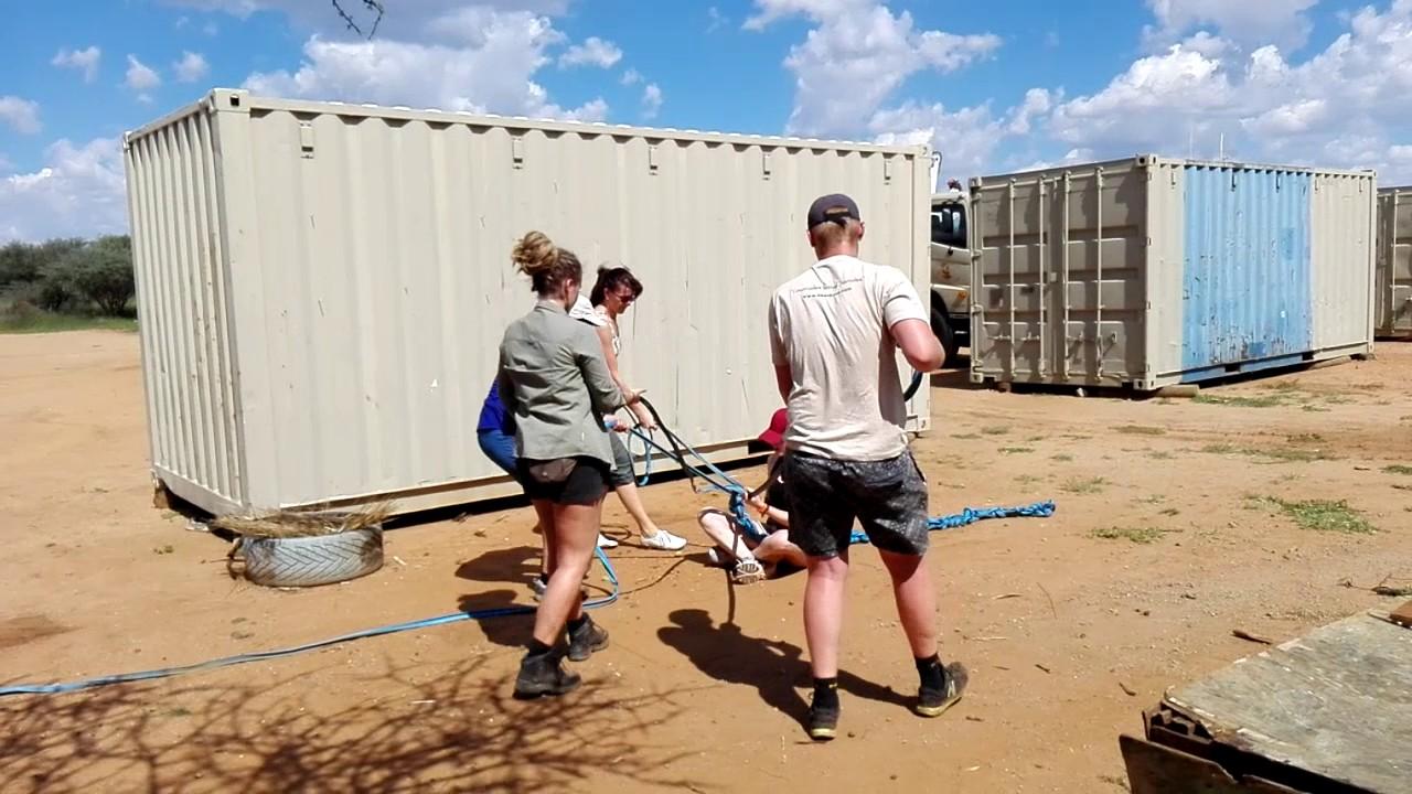 a good example of volunteer teamwork a good example of volunteer teamwork