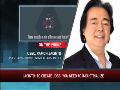 RJ Jacinto eyes leasing island to multinationals