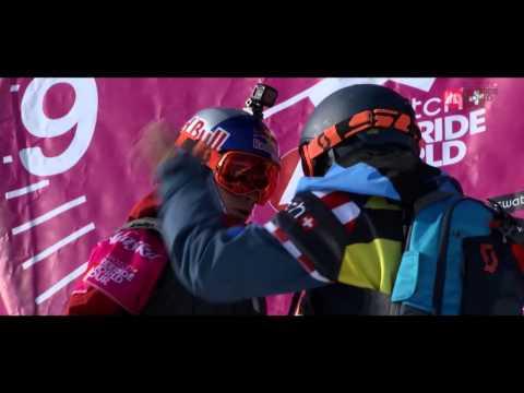 アジア初のフリーライドスキー・スノーボード世界選手権「Freeride Hakuba」日本人特別枠オープン!