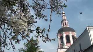 Свято-Данилов монастырь 1.