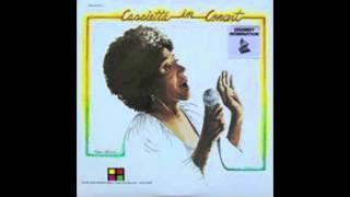 Cassietta George- God Will Take Care