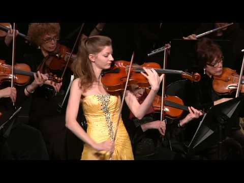 Erika Gray Paganini La Campanella