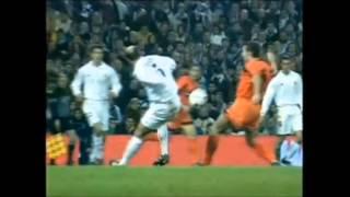 Zinedine Zidane ★ unique style of football