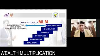 SUCCESS STORY || MI LIFESTYLE MARKETING GLOBAL PVT LTD || LDR ITC  Mr. MOHIT TANDON