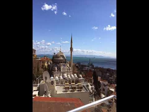Sultan Palace Hotel - Istanbul - Turkey
