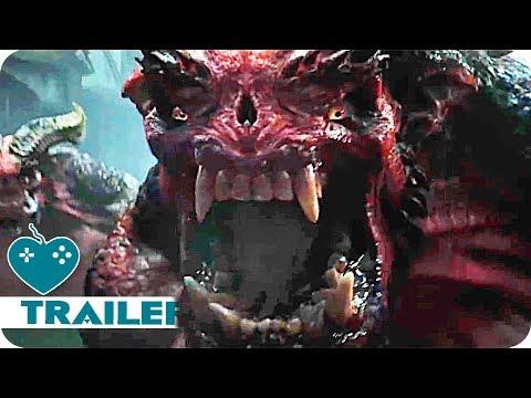 DIABLO IMMORTAL Cinematic \u0026 Gameplay Trailer   Diablo Mobile Game