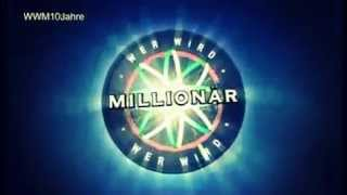 Wer Wird Millionär - Intro Hd
