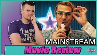 Mainstream (2021) - Movie Review