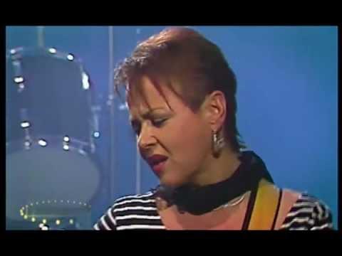 Ina Deter  Wahnsinn 1991