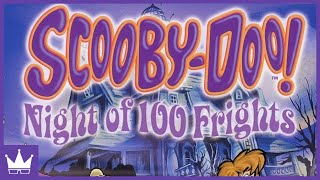 Twitch Livestream | Scooby Doo: Night of 100 Frights Full Playthrough [Gamecube]