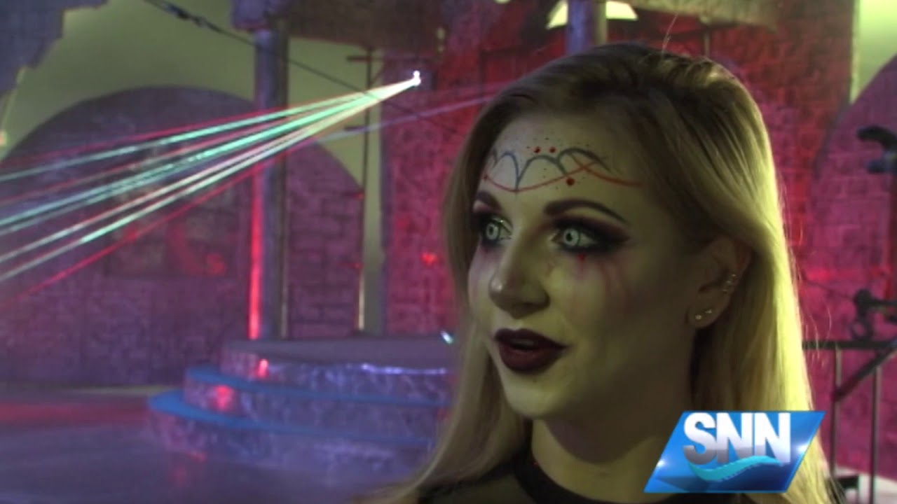 SNN: R-rated, Paranormal Cirque debuts on the Suncoast