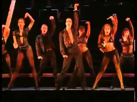 Chicago The Musical | West End Trailer