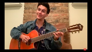 Download Lagu Justin Bieber - Intentions Acoustic Cover MP3