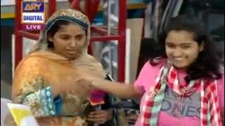 Jeeto Pakistan - Best Inam