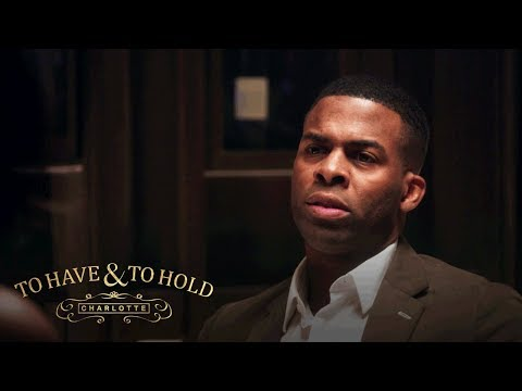 Yandrick Breaks Down at Dinner with Alane | To Have and To Hold: Charlotte | Oprah Winfrey Network