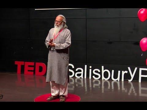 India's Lost Nomads | Girish Prabhune | TEDxSalisburyPark