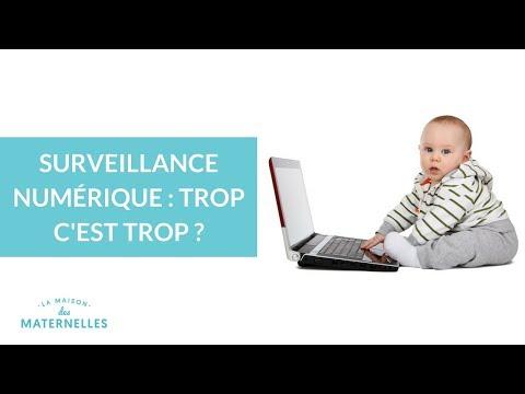 Surveillance numérique : trop c
